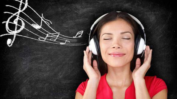 تاثیرات موسیقی روی ذهن