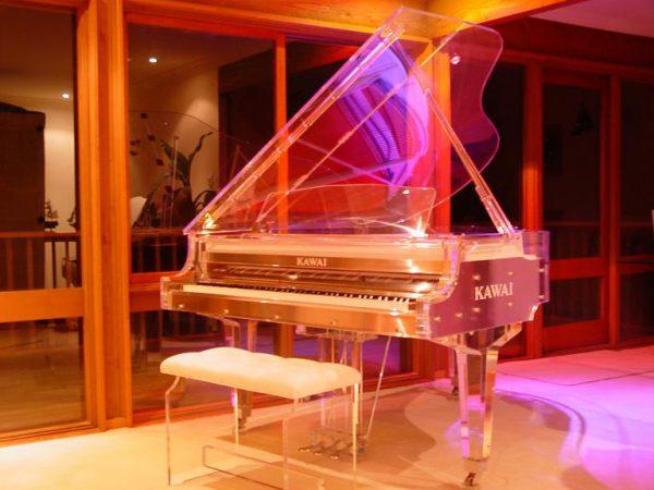 گران ترین پیانوی جهان