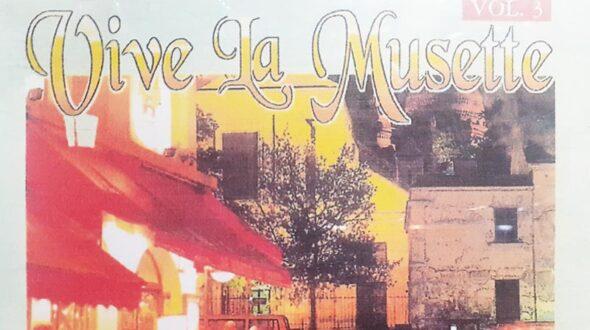 آلبوم آکاردئون Viva La Musette