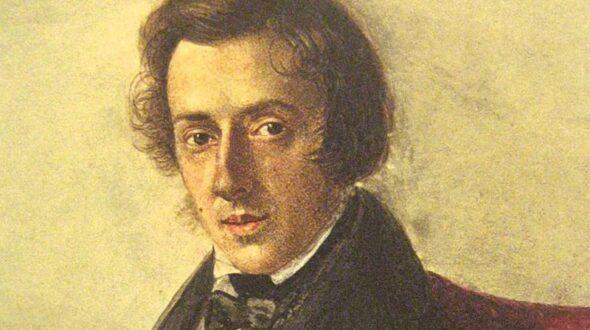 فردریک شوپن یا موتسارت دوم را بشناسید