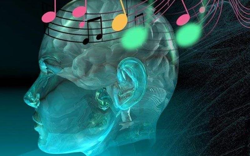 روانشناسی موسیقی