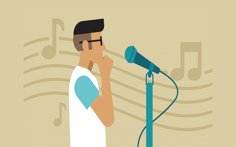 عدم موفقیت در موسیقی